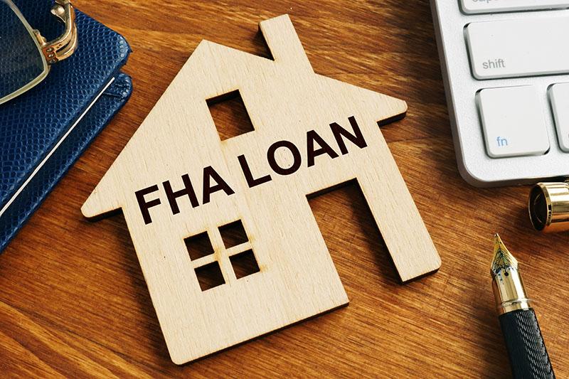 Sarasota Mortgage FHA Loan