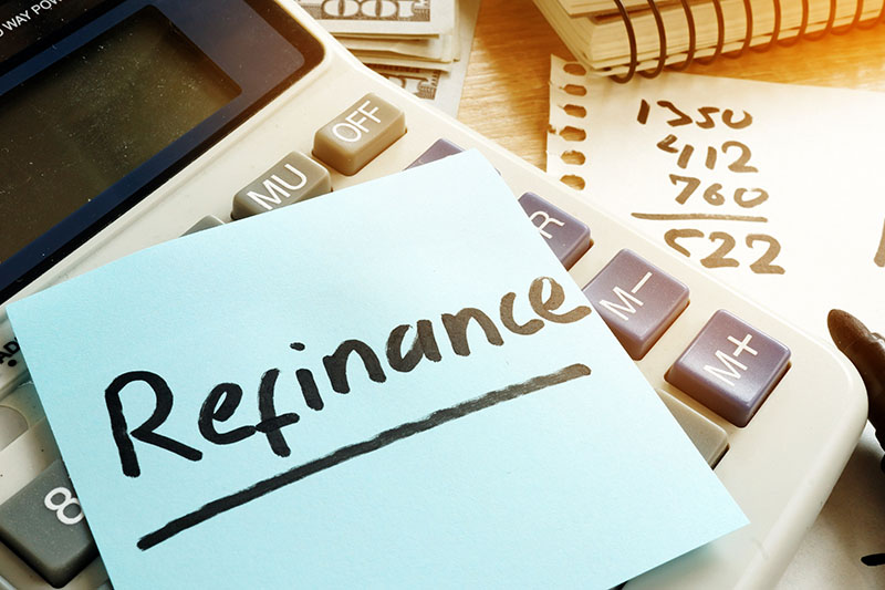 Sarasota Mortgage Refinance Options