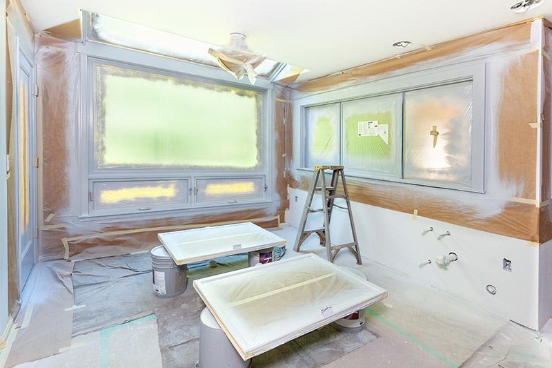 Sarasota Mortgage Rehab Loan